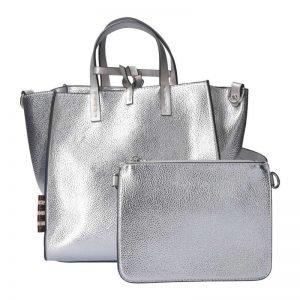 Felicia small argento
