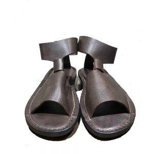 Sandalo Trippen Marrone