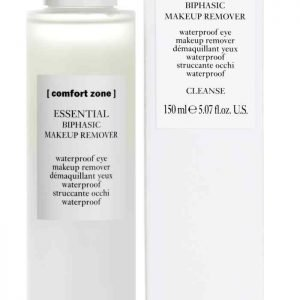 Comfort Zone-ESSENTIAL BIPHASIC MAKEUP REMOVER