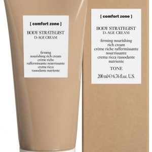 Comfort Zone-Body Strategist D-Age Cream
