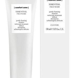Comfort Zone-ESSENTIAL FACE WASH detergente schiumogeno delicato