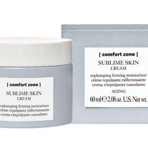 Comfort Zone-SUBLIME SKIN CREAM crema viso rimpolpante rassodante