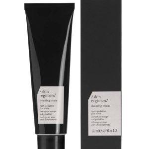 Comfort Zone-skin regimen CLEANSING CREAM Detergente viso anti-inquinamento