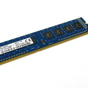 Memoria RAM 4 GB KINGSTON DDR3 SDRAM