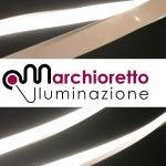 illuminazione marchioretto logo
