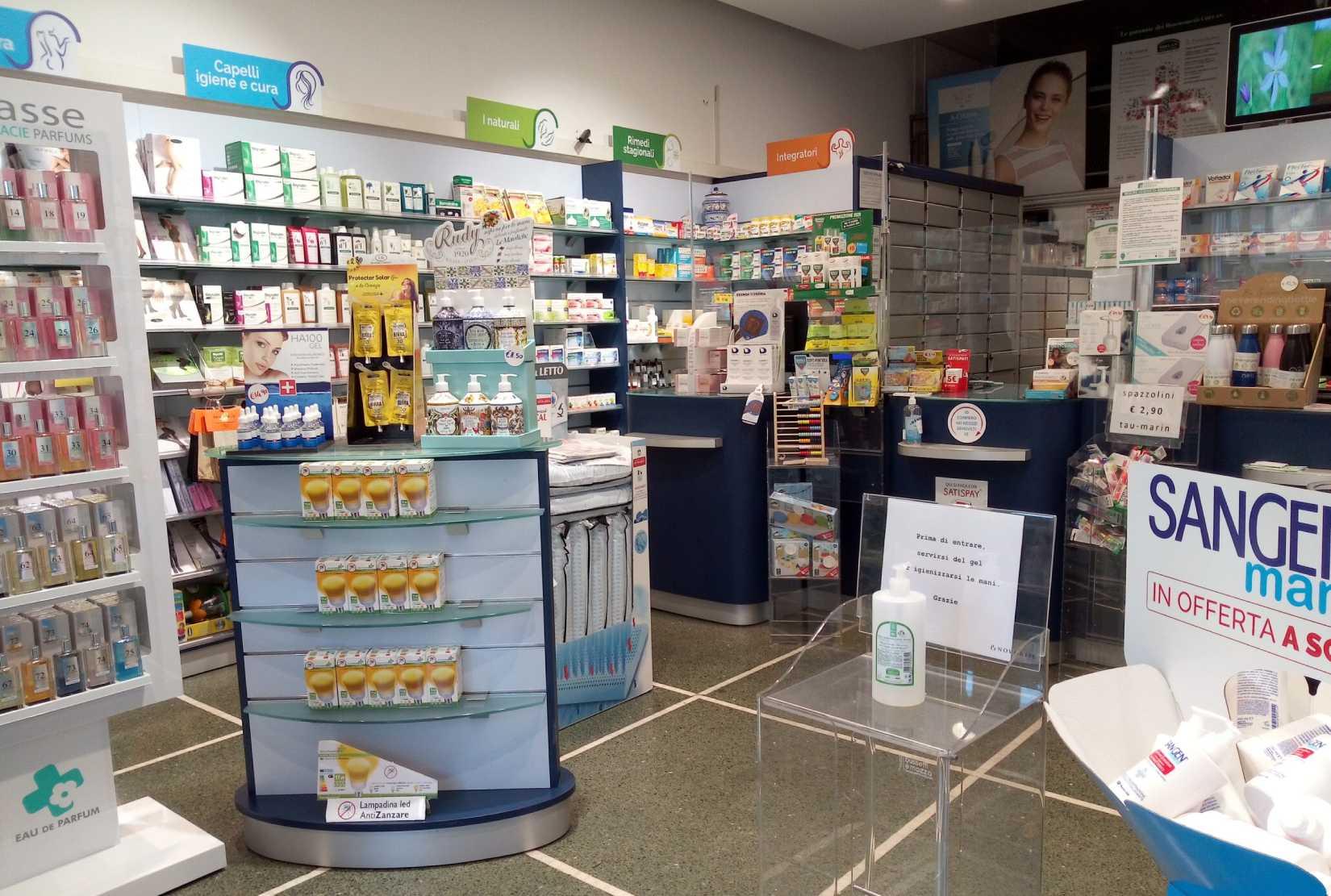 Farmacia Ponte Pila