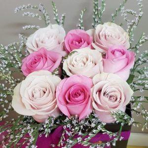 flower-box-rose