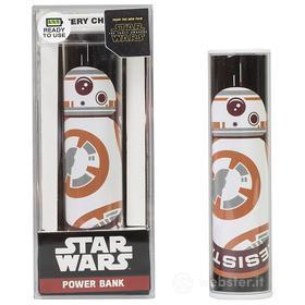 power bank star wars bb8