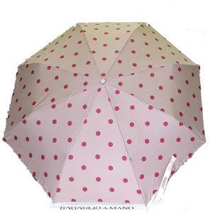 ombrello hdueo a pois