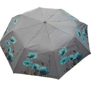 ombrello hdueo grigio