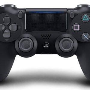 Sony Controller DS4 V2 Black_Morando_1