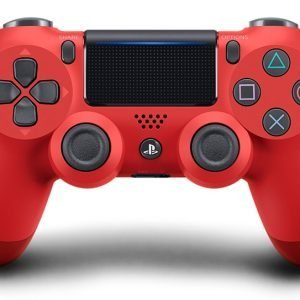 Sony Controller DS4 V2 Red