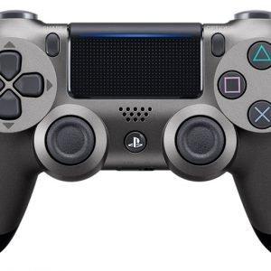 Sony Controller DS4 V2 Steel Black