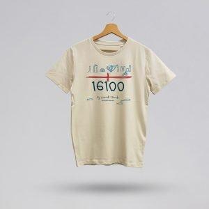 T-Shirt Sedicicento VTTOCM056