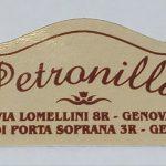 petronilla